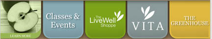 Vita Wellness Options